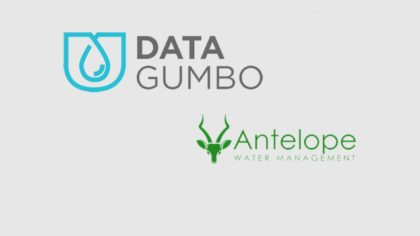 Antelope Water Management будет использовать блокчейн Data Gumbo